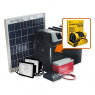 Solarlife Powerboxen