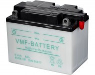 VMF Powersport 6 volt accu