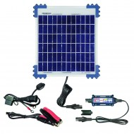 OptiMate Solar 10W 12V Zonnepaneel Pakket
