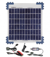 OptiMate Solar 20W 12V Zonnepaneel Pakket