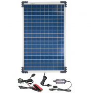 OptiMate Solar 40W 12V Zonnepaneel Pakket