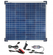 OptiMate Solar 60W 12V Zonnepaneel Pakket