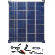 OptiMate Solar 80W 12V Zonnepaneel Pakket