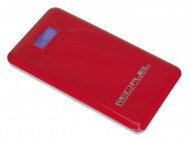 Schumacher Red Fuel 10000mAh Powerbank