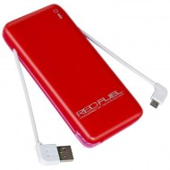 Schumacher Red Fuel 4200mAh Powerbank