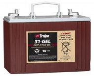 Trojan Gel Deep Cycle 102Ah 12V 31GEL