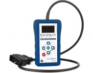 BVT-01 Start Stop Accu Inleesapparaat via OBD