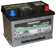 Intact Race Power Accu 60Ah