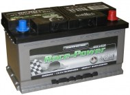 Intact Race Power Accu 80Ah