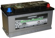 Intact Race Power Accu 100Ah