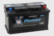 Intact X-Power Accu 80Ah