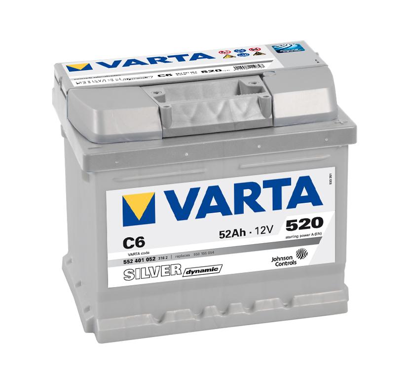 nl be  Varta Automotive